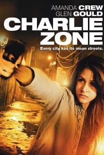 Charlie Zone (2011) BRRip 700MB