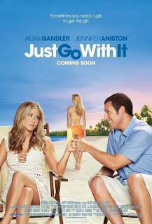 Watch Just Go with It (2011) movie free online
