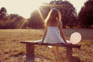 Aveces es mejor estar sola que mal acompañada
