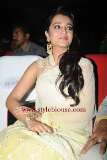TRISHA LEHENGA DRESS