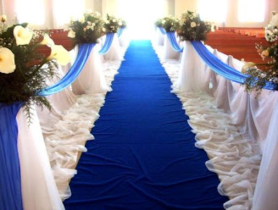 Wedding Reception Decorating Ideas Pictures