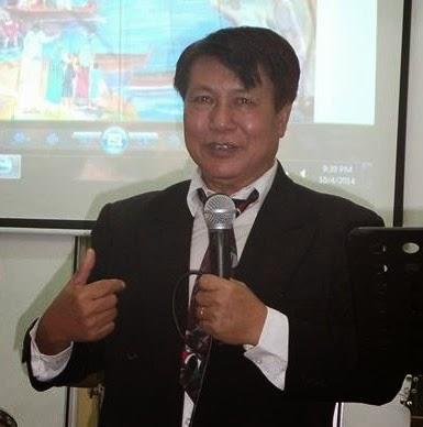 Saya Kan Htoo on 4.1.2015