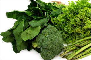 Cara Mengatasi Lapar dengan Mengkonsumsi Sayuran Hijau