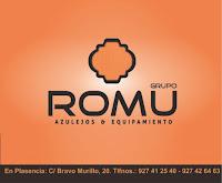 ROMU AZULEJOS&EQUIPAMIENTO