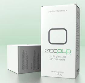 zeolit, zeopur, ceai verde, zeopur.ro