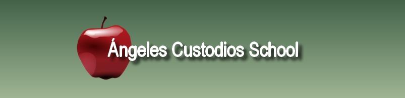 Ángeles Custodios School