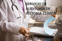 Servicio de Auditora Mdica