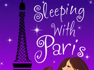 Novel Of The Week - Sleeping With Paris by Juliette Sobanet
