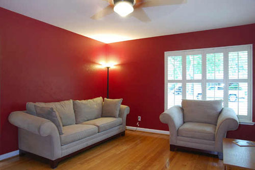 Best Wall Colors Living Room