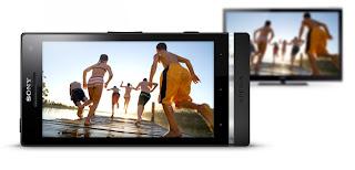 Hasil Gambar Sony Xperia S