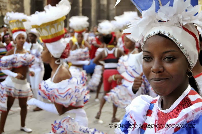 Habana Cabildo Dia de Reyes