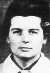 Vera Salvequart