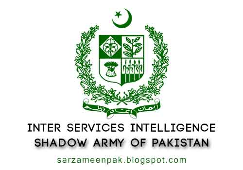 ISI Headquarters