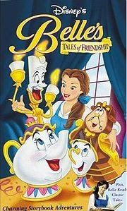 Belle's-Tales-Of-Friendship-Movie-Poster