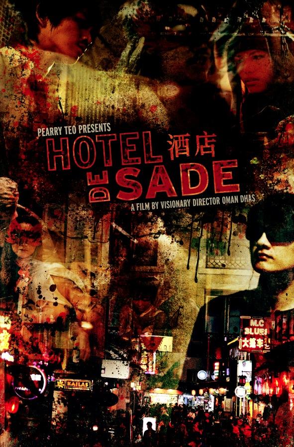 Ver Hotel De Sade (2013) Online