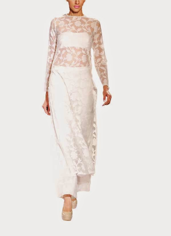 Predicted and latest fashion Indian trends for 2015 | Anita Dongre