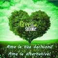 GREEN SMOKE ITALIA