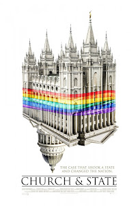 Church & State Poster