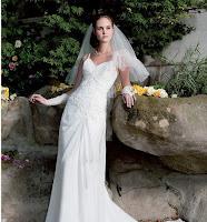 2012 Princess Ornella Wedding Dresses