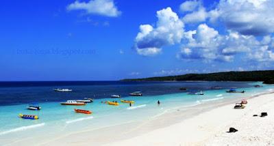 Tempat Wisata di Makassar - Pantai Tanjung Bira