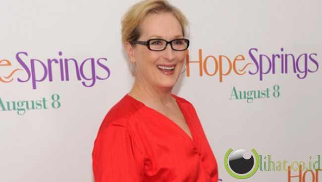 5. Meryl Streep