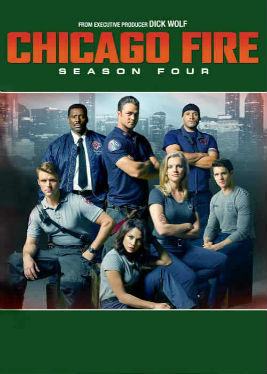 Chicago Fire - Heróis Contra o Fogo - 4ª Temporada Legendada Torrent Download