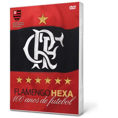 Flamengo Hexa 100 Anos De Futebol DVDRip RMVB Nacional 416554 1 400