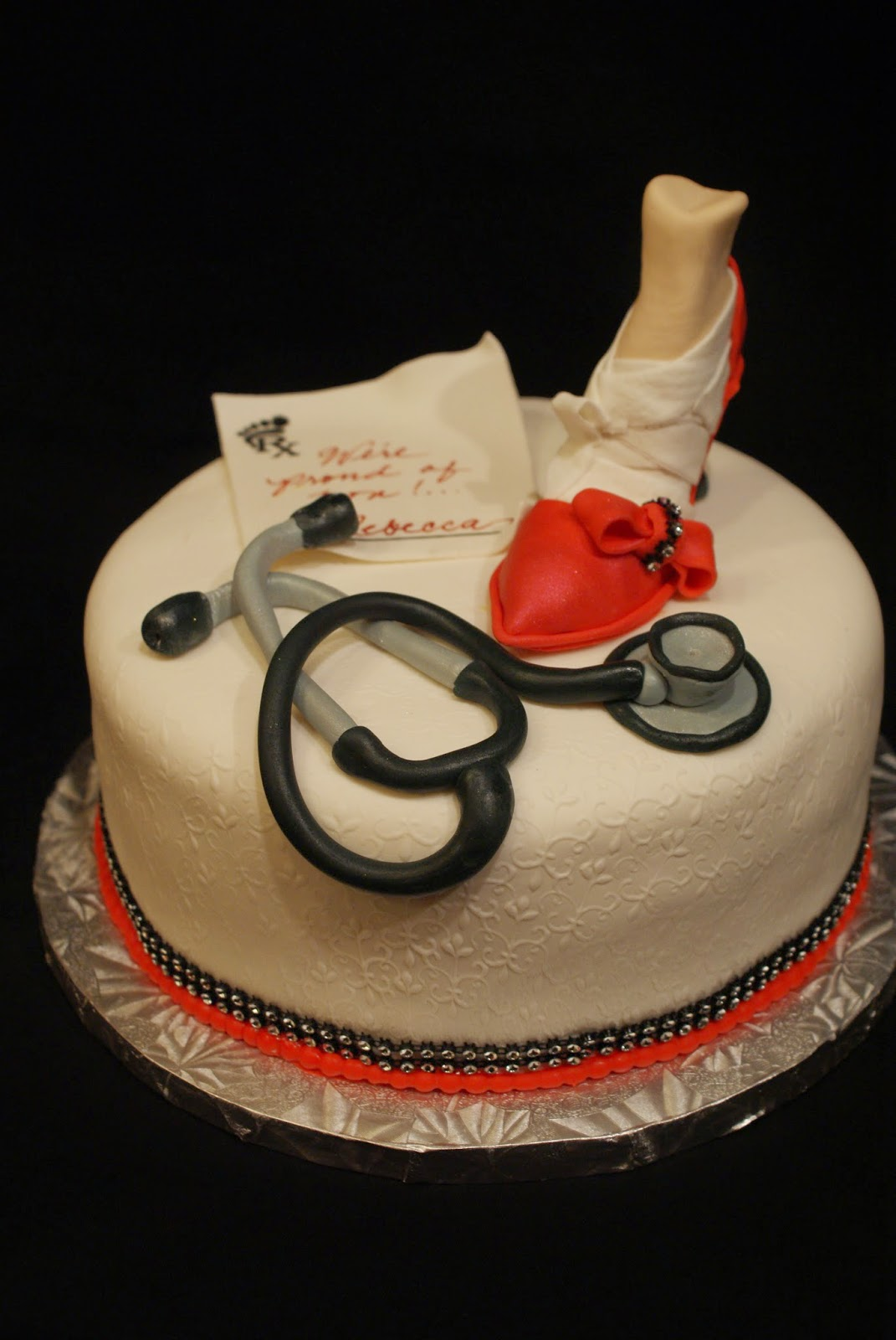 A keen cake impression august 2012 - Impression gateau ...