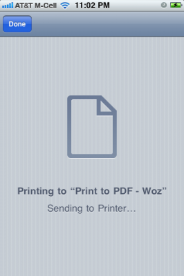how to delete pdf pages on iphone