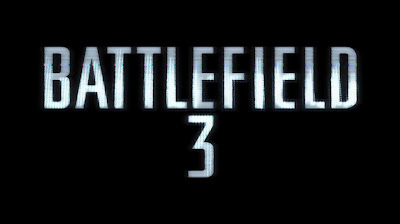 Battlefield 3 Logo - We Know Gamers