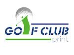 Golf Club Print