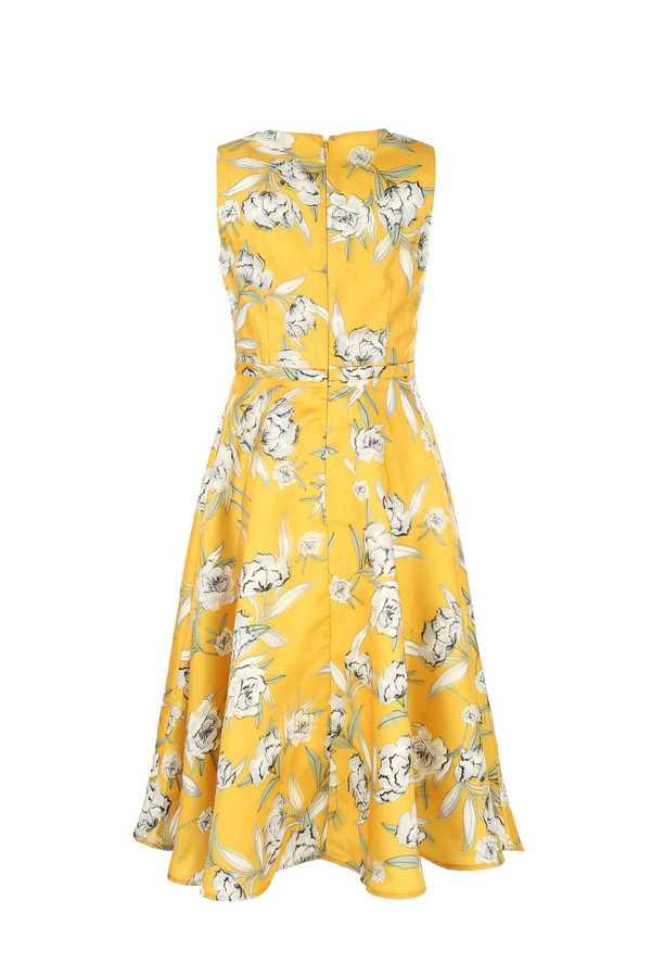 Φορεμα leiser με οργαντα κοκτειλ / New Collection !
