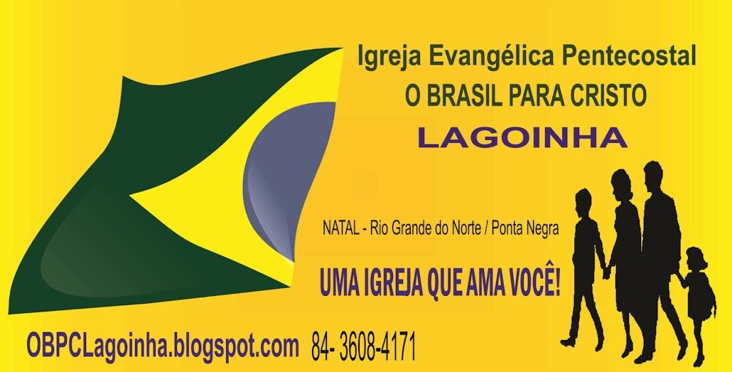 Igreja O Brasil Para Cristo de Lagoinha