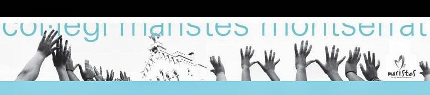 Jornades Pedagògiques Maristes Montserrat