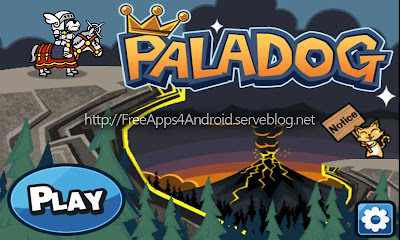 Paladog Free Apps 4 Android
