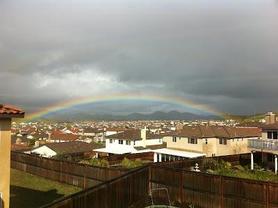 menifee rainbow