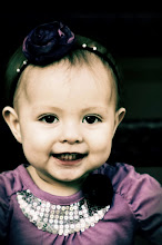 Polly Kay (Age 1)