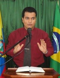 - Missionário Elder Morais -