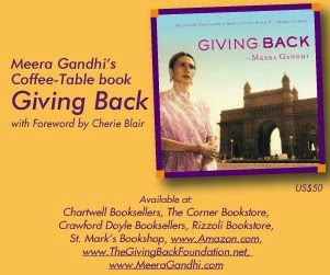 The Giving Back Foundation