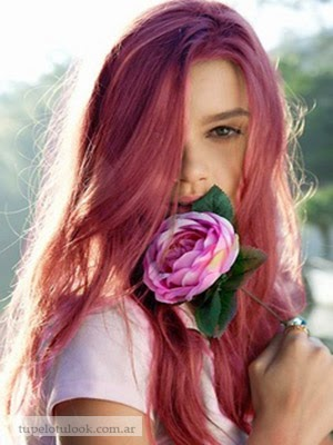 colores pelo 2014 cabellos largos