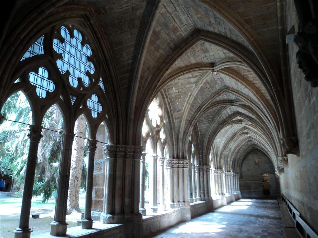 """Enclaves sagrados: """"Descubriendo el Monasterio de Veruela"""""""