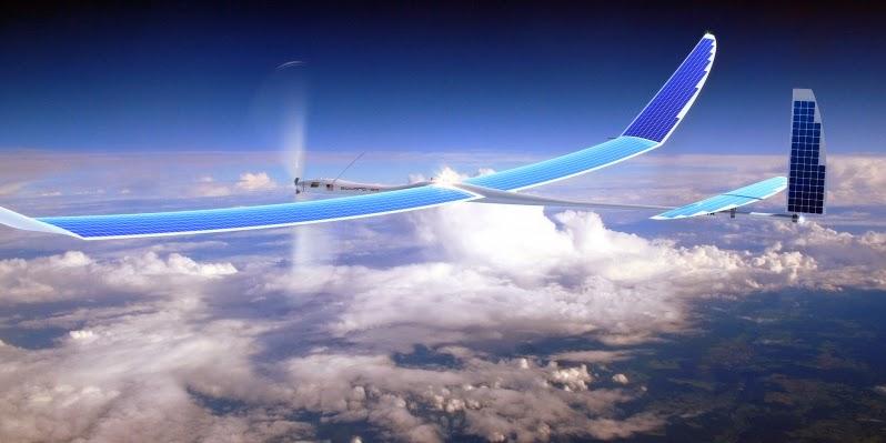 طائرات بدون طيار الشمسية,تكنولوجيا الطائرات, اغرب التكنولوجيا, تكنولوجيا, تكنولوجيا الطائرات,