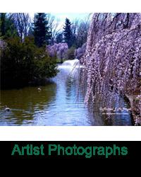 Artist Photos