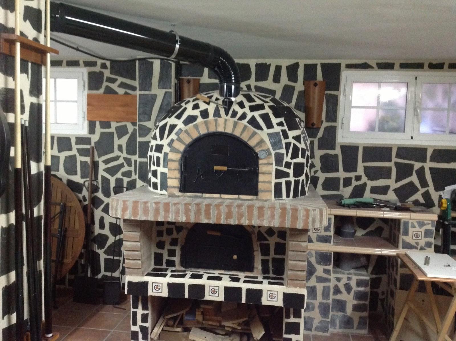 Construir Horno De Lea Como Construir Horno De Lea Fabulous - Como-construir-un-horno-de-lea