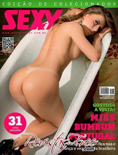 Sexy Especial - Marianne Ranieri - Julho 2014