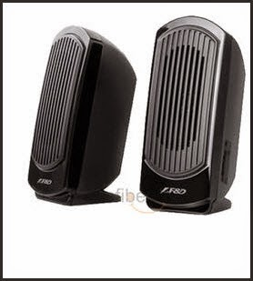 Amaozn: Buy F&D V10 2.0 USB Multimedia Speakers at Rs. 276