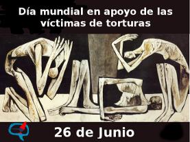 Victimas de la tortura