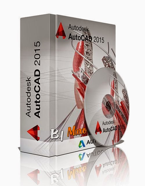 Autodesk AutoCAD 2015 Trial Keys And Tutorial Download