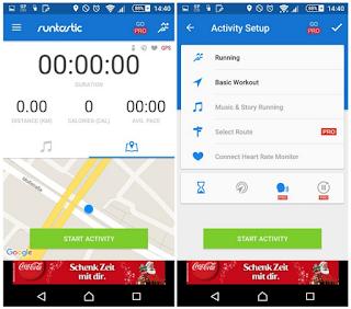 app penunjang kesehatan android
