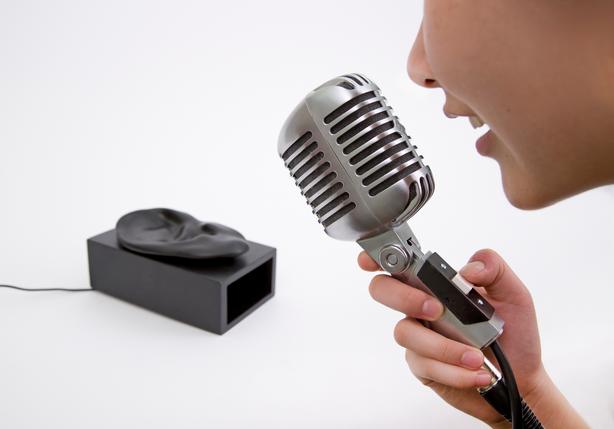 माइक्रोफोन के प्रकार और फायदे नुक्सान